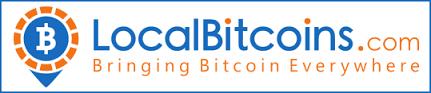 Local Bitcoins - Exchange BTC near You